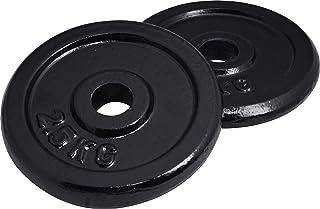 FIELDOOR ブラックアイアンダンベル 10kg 20kg 15kg 30kg 20kg 40kg 30kg 60kg 標準シャフト径28mm ハードロックカラー ゆるまないカラー標準装備 ジョイントシャフトで連結可能