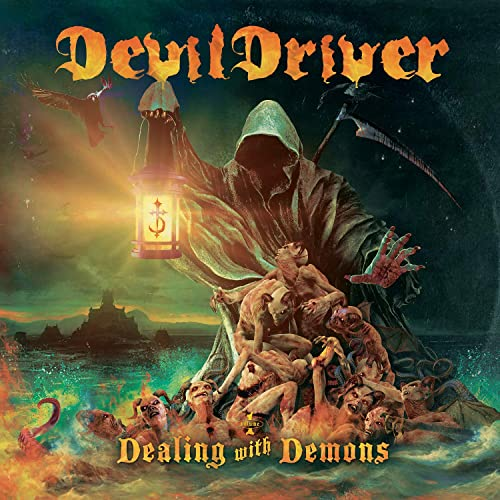 Dealing with Demons I [Explicit]