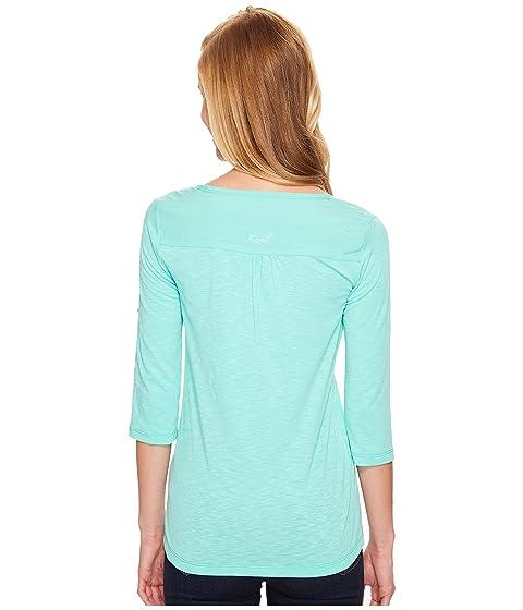 KUHL 4 Shasta Shirt 3 Sleeve rrqpw