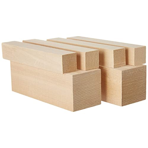 Wood Carving Wood: Amazon com