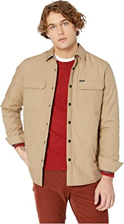 Larkin Quilted Jacket