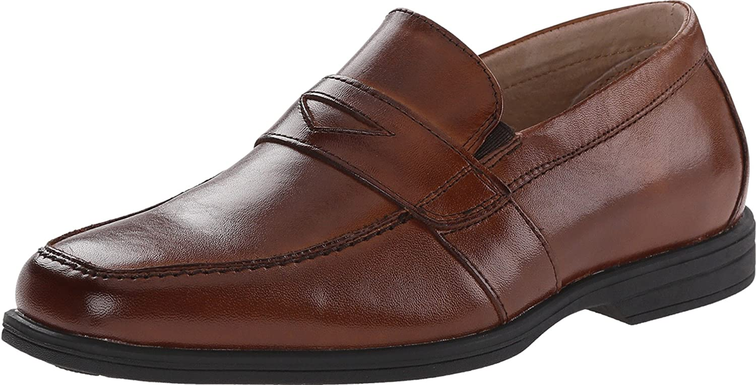 Tampa Mall Florsheim Kids Baby Boy's Reveal Penny Kid Little Recommended B Jr. Toddler