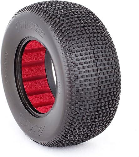 1 10 Short Course Impact breit (Soft) mit roter Einlage