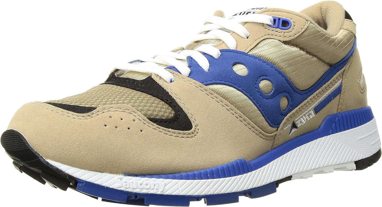 Saucony Men's Today's only Elegant S70437-2 Sneaker
