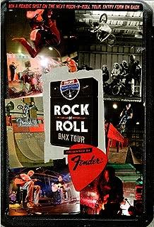 Props Road Fools: Rock N Roll BMX Tour