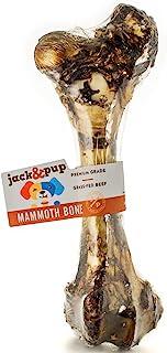 Jack Pup Premium Roasted Mammoth - 12.95