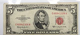 Best 5 dollar bill Reviews