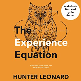The Experience Equation