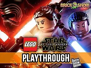 lego clone wars episodes