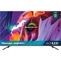 BestBuy.com deals on Hisense 65H9G 65-inch 4K UHD Smart LED TV