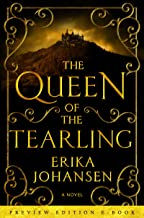 The Queen of the Tearling: Preview Edition e-Book (Queen of the Tearling, The 1)
