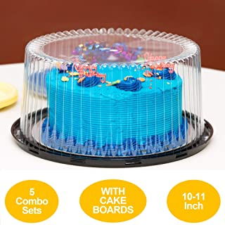 Best libbey cake dome Reviews