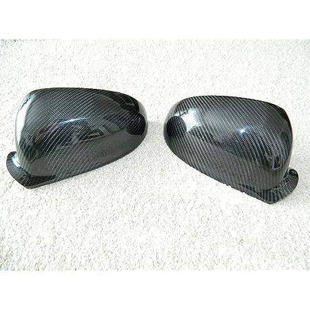 Carbon Spiegelkappen Spiegel Mirror Replacements Cover Passend Für 5 Jeta R32 Gti Auto