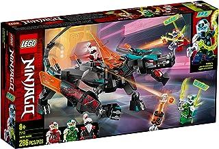 LEGO Ninjago Empire Dragon for age 8+ years old 71713
