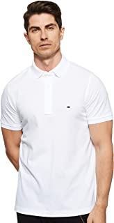 Tommy Hilfiger Men's CORE TOMMY SLIM FIT Polo Shirt (pack of 1)