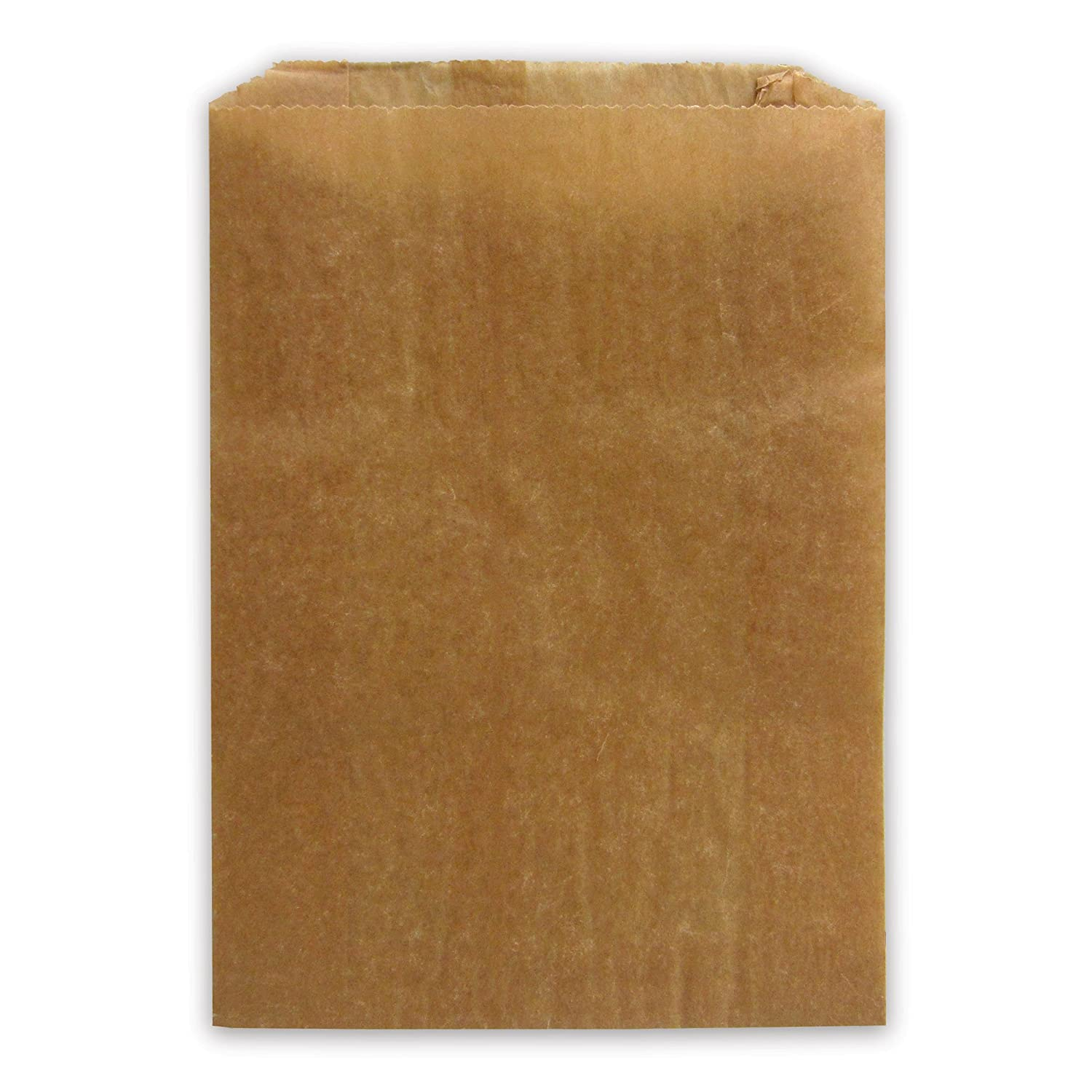 Waxed Paper Liners w Max 86% OFF Gusset 23034 7.5x10.5x3 for 23033 23031 Topics on TV