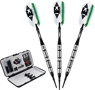 featured product Viper Element 90% Tungsten Soft Tip Darts with Storage/Travel Case, 18 Grams