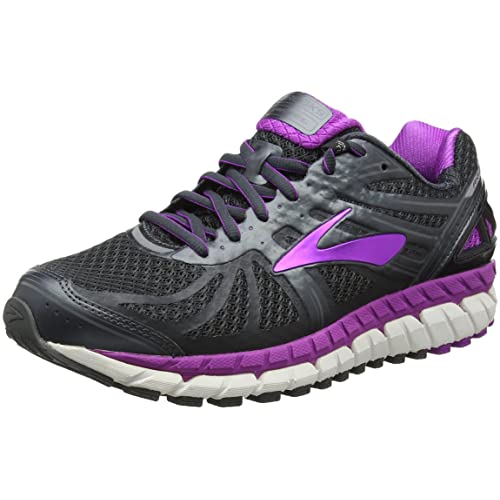 cc039b9df2c7 Brooks Womens Ariel  16 Overpronation Stability Running Shoe