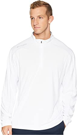 Low Drag 1/4 Zip Top