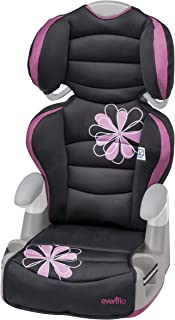 Best comfort plus car seat in pink butterfly Reviews