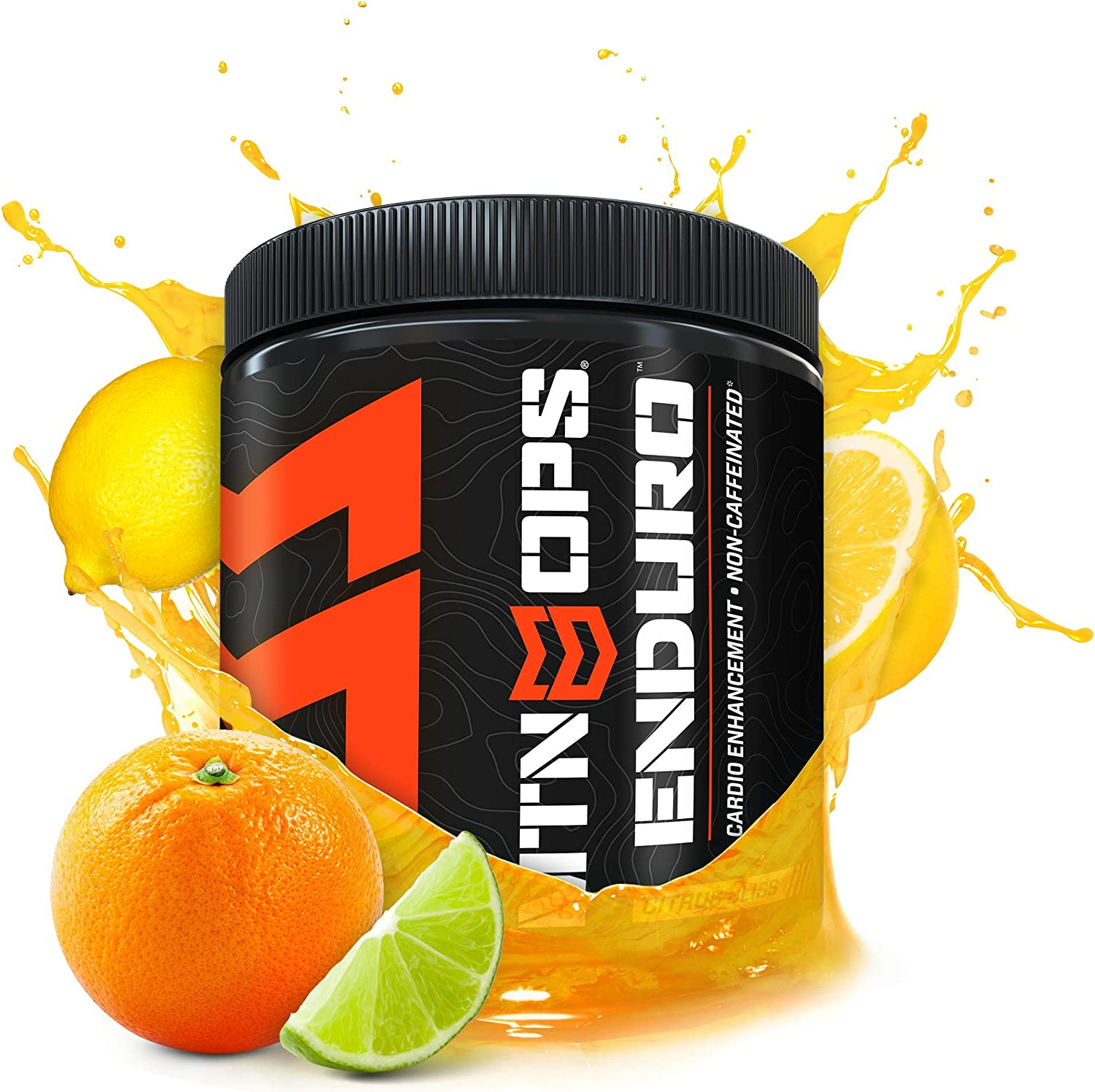 MTN OPS Enduro Our shop OFFers the best service Cardio Enhancement Popular overseas Drink Energy M Non-Caffeinated