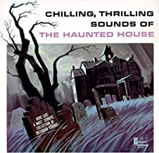 chilling thrilling sounds of the haunted house mp3