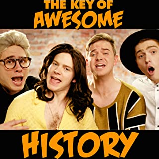 History - Parody of One Direction's