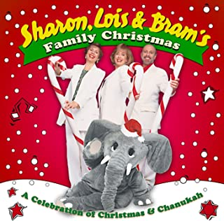 Sharon, Lois & Bram's Family Christmas