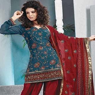 Salwar Kameez Designs For Indian Girls Vol 1