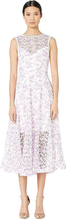 White Lilac Combo