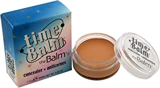 theBalm TimeBalm Concealer, Light, Anti-Wrinkle, Ultra-Smooth
