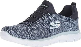 Skechers Women's Summits-Quick Getaway Sneaker