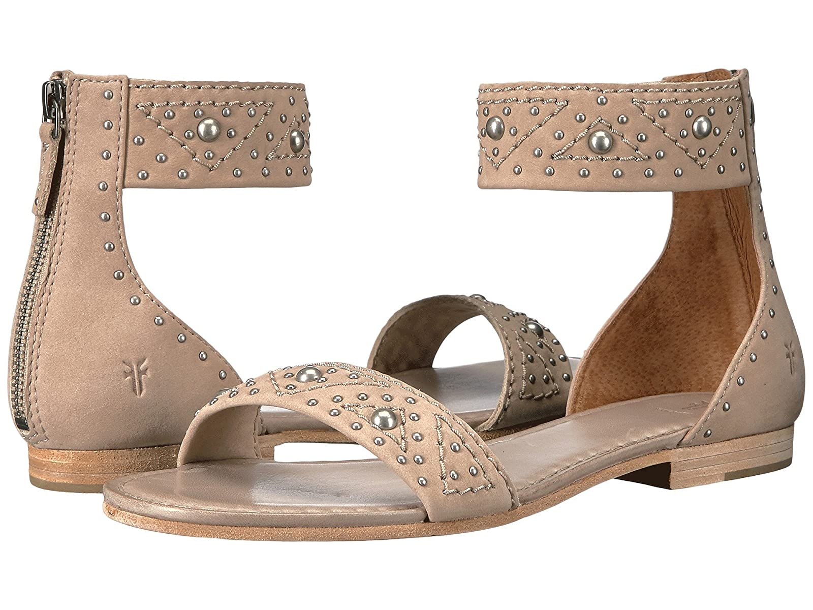 Frye Carson Deco ZipCheap and distinctive eye-catching shoes