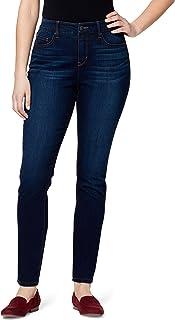 Gloria Vanderbilt راحتی زنان انحنا Skinny Jean