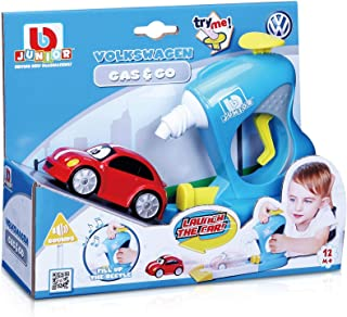 BB Junior: Volkswagen Gas & Go - Playset