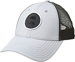 67b6de2388b The north face international collection trucker hat