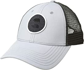 acbf7d662fe85 The North Face Keep It Structured Trucker Hat at Zappos.com