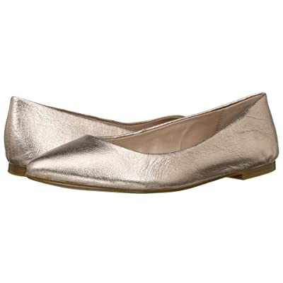 BCBGeneration Millie (Rose Gold/Rose Gold Metallic Soft Tumbled Calf) Women