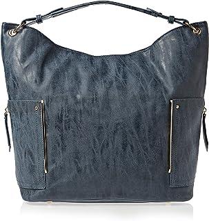 تشارمينج تشارلي حقيبة للنساء-ازرق - حقائب يد كبيرة بحمالة