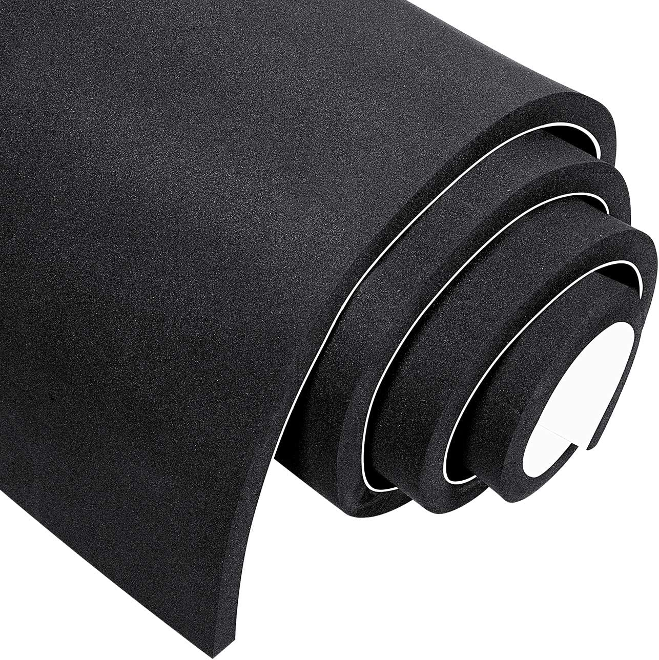 MAGZO Foam Insulation Neoprene 1 High quality 2 Inc x Excellent 12 Inch Thickness