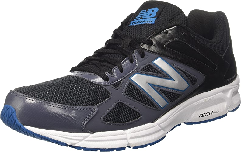 New Balance 460v1, Chaussures de Fitness Homme