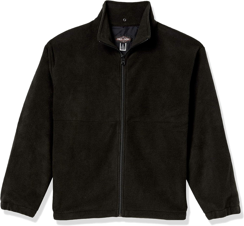 TRU-SPEC Men's Polar Fleece Jacket