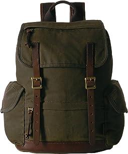 Fossil - Defender Rucksack
