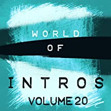 World of Intros, Vol. 20 (Special DJ Tools)