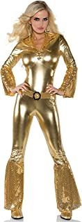 Best gold jumpsuit with train Reviews