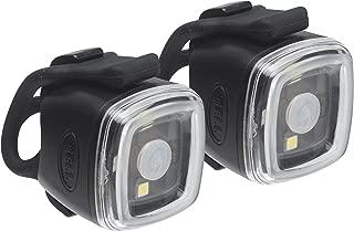 Bell Toggle 350 Convertible Light Set - Black