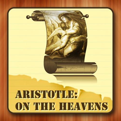 Aristotle: On the Heavens