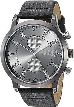Madden Mens SMMW009BK-BK