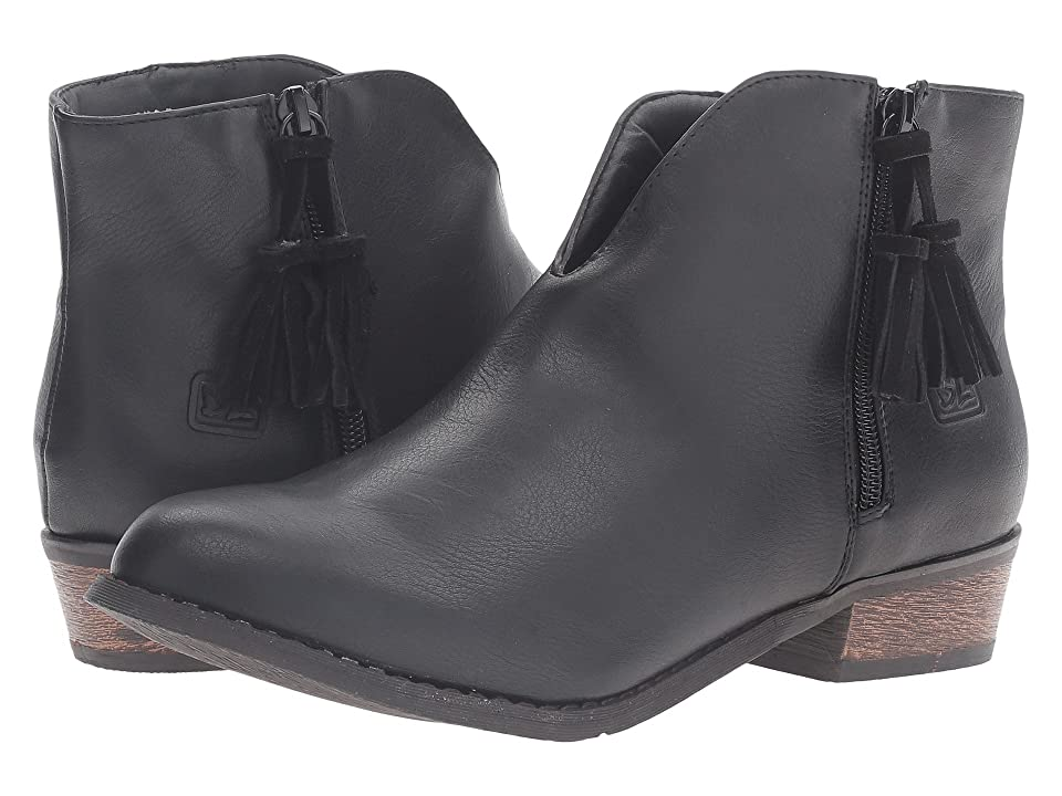 Dirty Laundry Chrystal (Black Burnished) Women