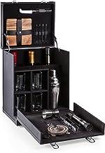 LEGACY - a Picnic Time Brand Hamilton Travel Cocktail Set